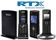 Wireless Dect Phones